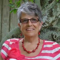 Mrs. Nadine Kempen Madere