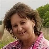 Deborah Sue Praesel Brandt