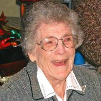 Vera Fogleman