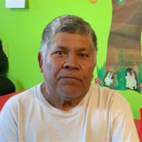 Francisco Montiel Jimenez