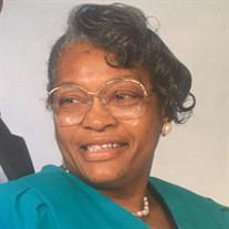 Mrs. Betty Katherine Crutchfield