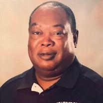 Coach Lee Hill