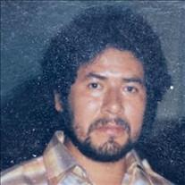 Francisco Najar Ramos