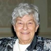 Marlene Frances Lang