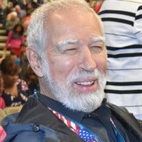 Raymond Francis Jeffery