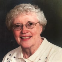 Betty Lou Sparks