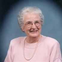 Connie Ellen Holland Fringer