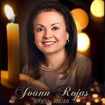 Joann Rojas