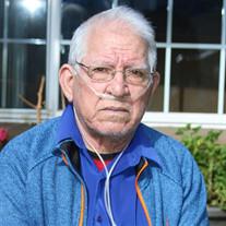 Salvador Mendoza Villa