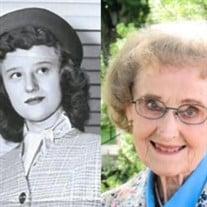 Harriet Jean Leafgren