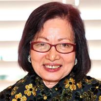 Mrs Eng Wong