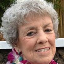Mary Lavonne Peebles