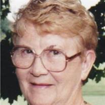 """Margie """"Bea"""" B. Ridenhour"""