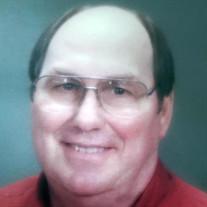 Harold Dean Kniceley