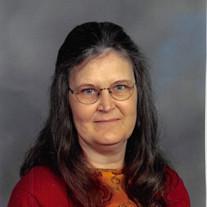 Connie Sue Burson