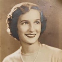 Mrs. Jean Sullivan Milner