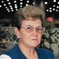 Patricia Louise Probus