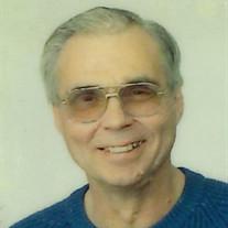 Alvin Roger Minick