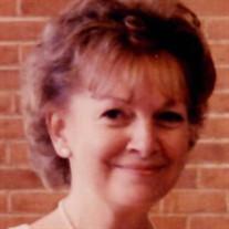 Ellen Mary Briggs