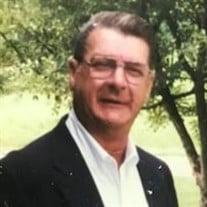 Elmer D. Prouty