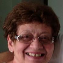Jeanne Marie Yohe