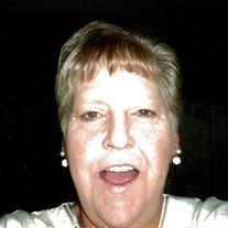 Pamela Jean Neff Raeck