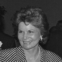 Patricia Dana Dodd