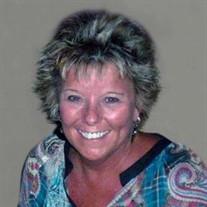 """Patricia """"Patti"""" Ann Esson-Lunde"""