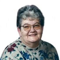 Madeline Jean O'Brien