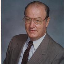 Donald G. Mellen Sr.