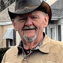 Larry Leonard Fidler