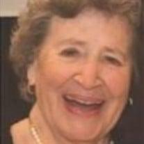Donna Helene Hearne