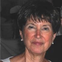 Margaret Blecka