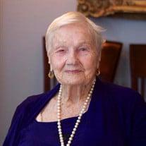 Josephine Marks