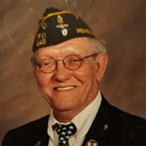 George H. Bonnett Sr.