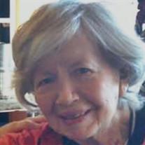 Phyllis Cornette Tyson