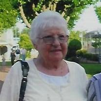 Rita Agnes Warnick