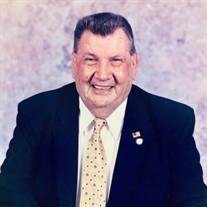 Raymond Hugh Colbert Jr.