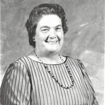 Bernadine Frisbey