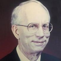 William Frederick Braeuninger