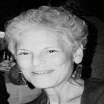 Melissa Nan Weiss