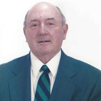 Franklin A. Bush Jr.