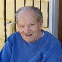 Robert Francis Gumminger