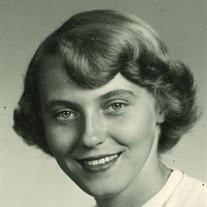 Shirley LaDonne Penrod