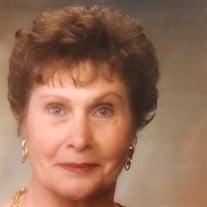 Mrs. Rosa Lee Hearne