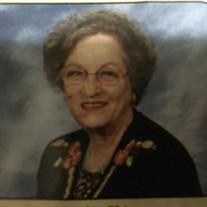 Martha Lou Shipp