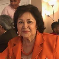 Adela Sanchez