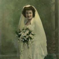Juliette M. Columbus