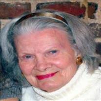 Wanda Louise McConnell