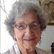 Virginia Chapman